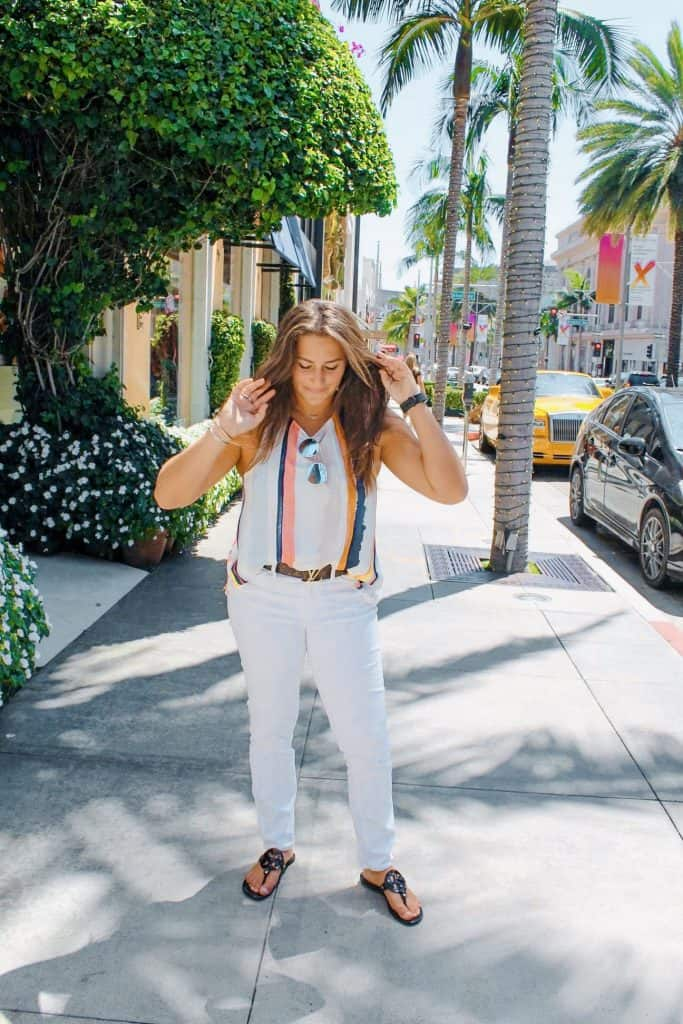 Shop My Style jenna on rodeo drive, beverly hills california