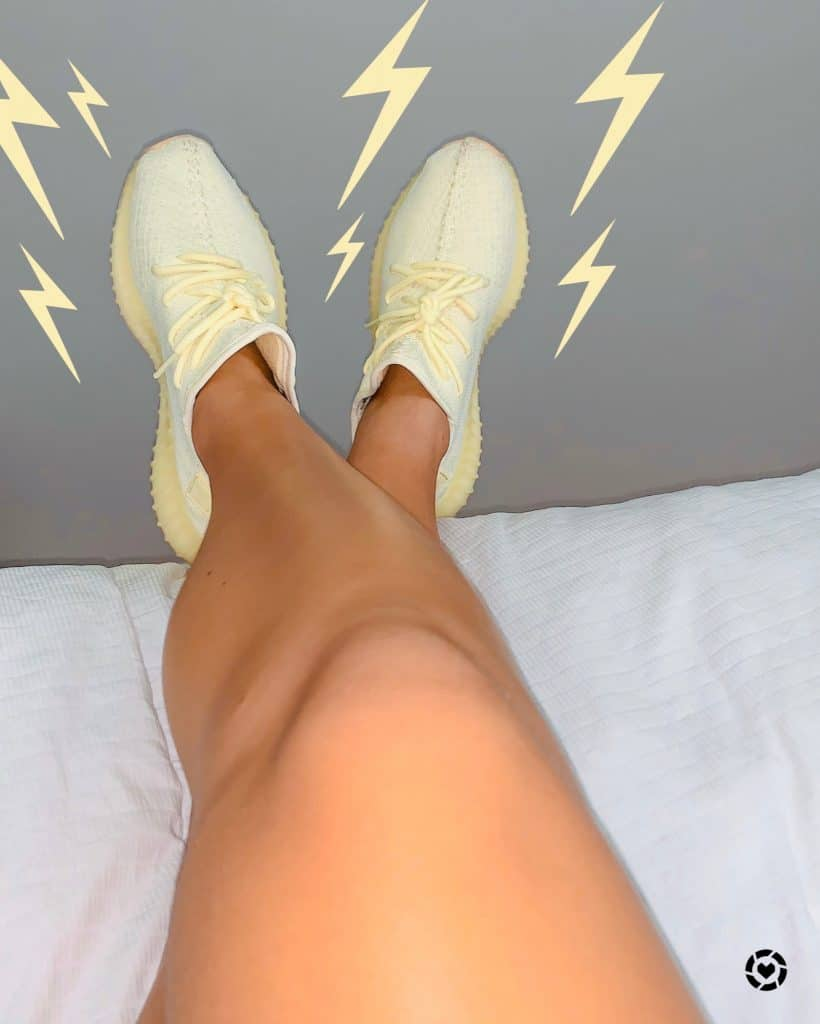 Adidas Yeezy 350 Shoes