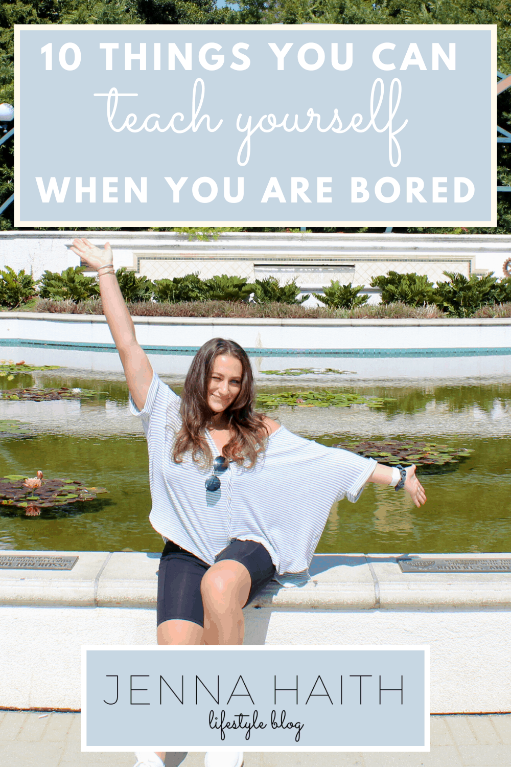 10 Things You Can Teach Yourself When You Are Bored