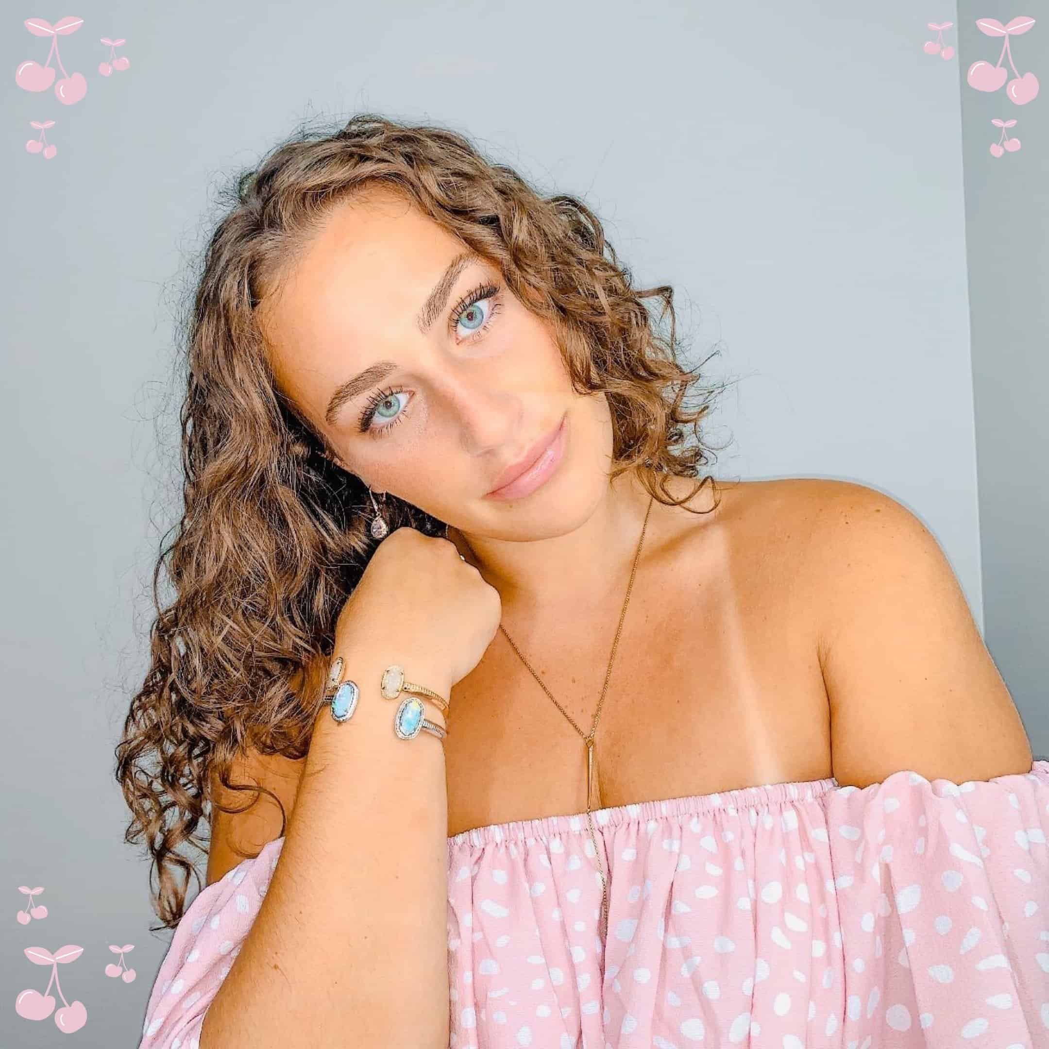 Jenna Haith