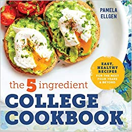 easy college beginners cookbook