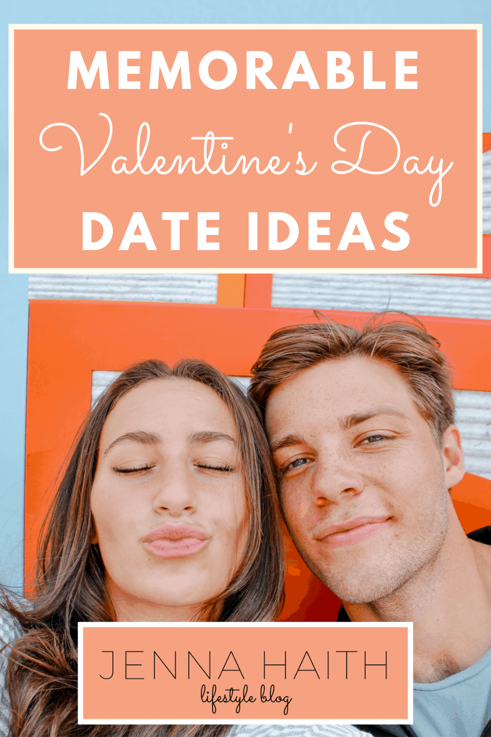 Memorable Valentine's Day Date Ideas