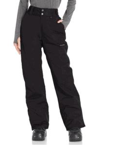 snow ski pants