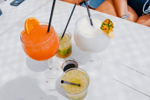 Top 3 Best Summer Cocktails