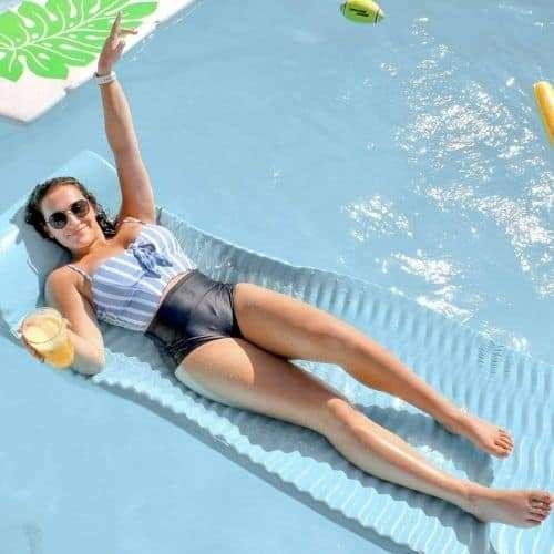 jenna pool float