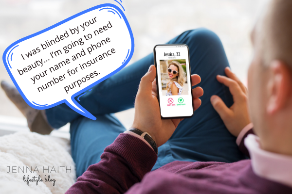 funny pick up lines for dating apps